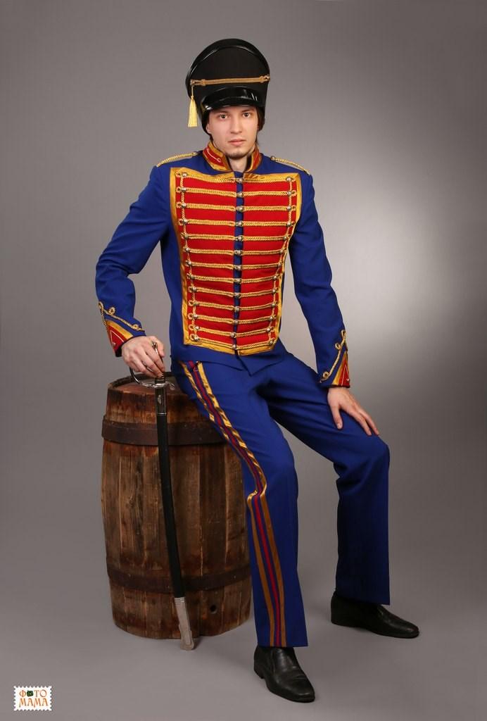 Карнавальный костюм для мальчика прокат в Самаре